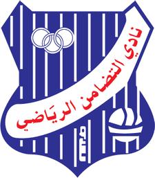 Tadamon (KUW) - Logo