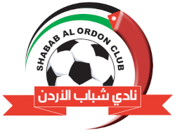 Shabab Al Urdun - Logo