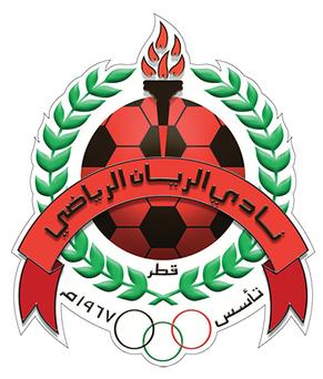 Rayyan SC - Logo