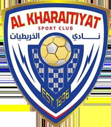 Kharaitiyat - Logo