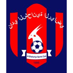 Shahaniya SC - Logo