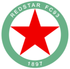 Red Star FC93 - Logo