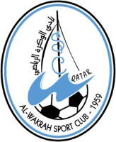 Al Wakra - Logo