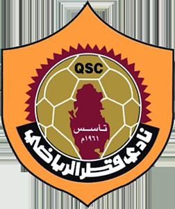 Qatar SC - Logo