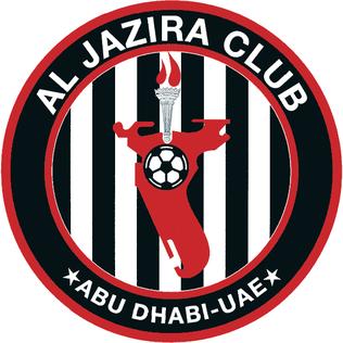 Jazira Abu Dhabi - Logo