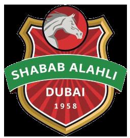 Al Ahli Dubai - Logo