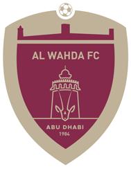 Wahda Abu Dhabi - Logo