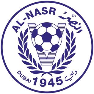 Al Nasr Dubai - Logo