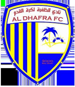 Al Dhafra - Logo
