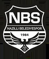 Nazilli Belediyespor - Logo