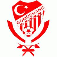Gümüşhanespor - Logo
