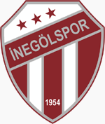 İnegölspor - Logo