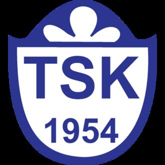 Tuzlaspor - Logo