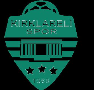 Kırklarelispor - Logo