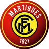 Martigues - Logo