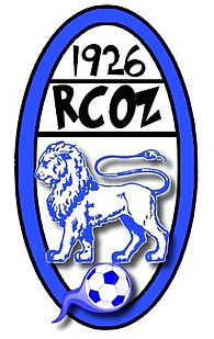 Rapide Oued Zem - Logo