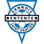 Entente SSG - Logo