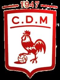 Deportivo Morón - Logo