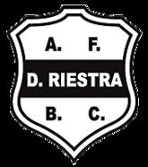 Deportivo Riestra - Logo