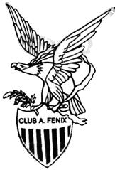CA Fénix Pilar - Logo