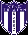 Tristán Suárez - Logo
