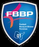 Bourg-Peronnas - Logo
