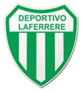 Deportivo Laferrere - Logo