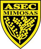 ASEC Mimosas - Logo