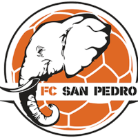 San Pédro - Logo