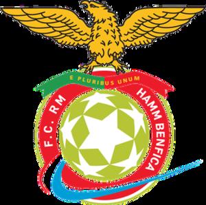 RM Hamm Benfica - Logo