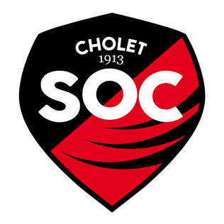 SO Cholet - Logo