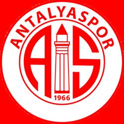 Antalyaspor - Logo