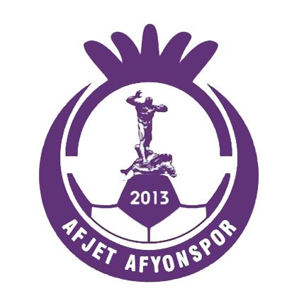 Afjet Afyonspor - Logo