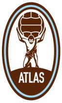 CA Atlas - Logo