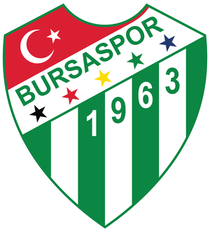 Bursaspor - Logo