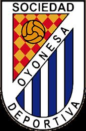 SD Oyonesa - Logo