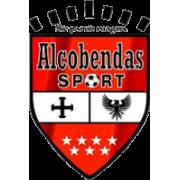 Alcobendas Sport - Logo