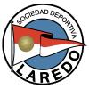 SD Laredo - Logo