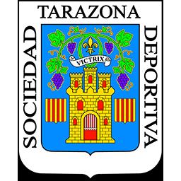 SD Tarazona - Logo