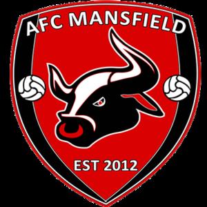 AFC Mansfield - Logo