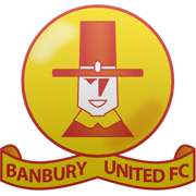 Banbury United - Logo