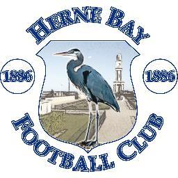 Herne Bay FC - Logo