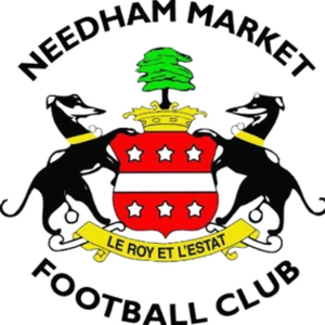 Needham Market - Logo