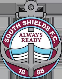 South Shields - Logo