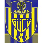 MKE Ankaragücü - Logo