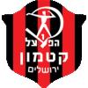 Hapoel Jerusalem - Logo