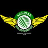 Akhisarspor - Logo