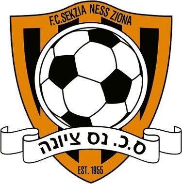 Sektzia Nes Tziona - Logo