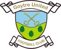 Goytre United - Logo