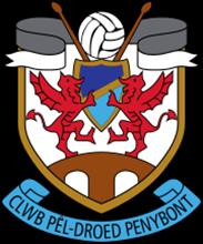 Pen-y-Bont FC - Logo